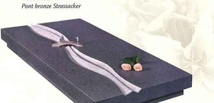 Art & Sépultures - Eghezée - Monuments funéraires